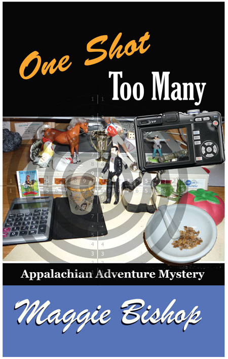 One Shot too Many by Maggie Bishop